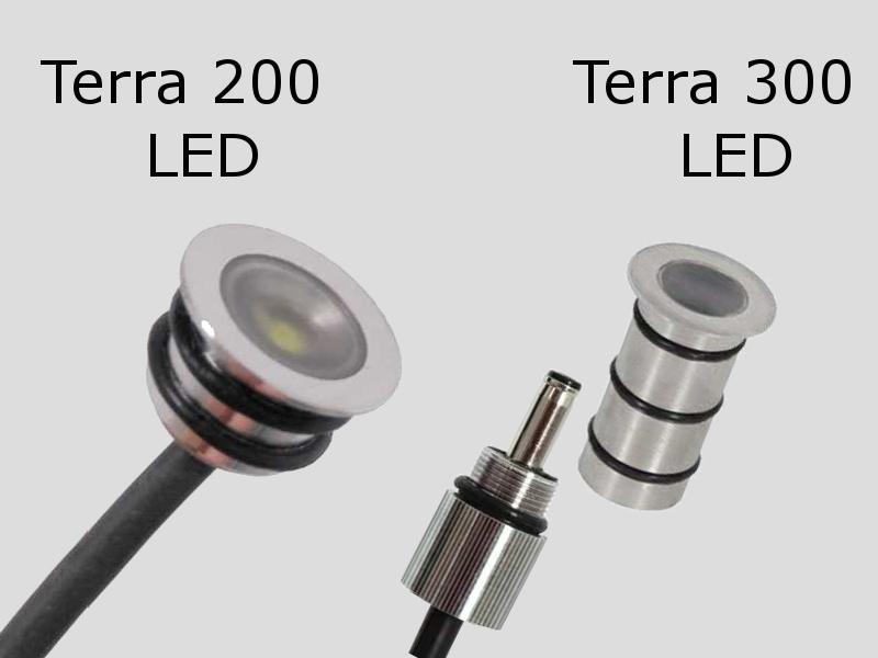 speziallicht - LED-Einbauleuchten | speziallicht